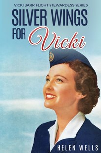 (ebook) Silver Wings for Vicki - Crime Mystery & Thriller