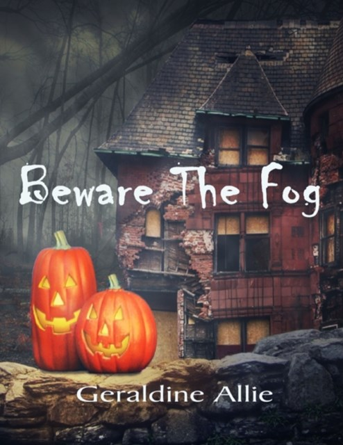 (ebook) Beware the Fog