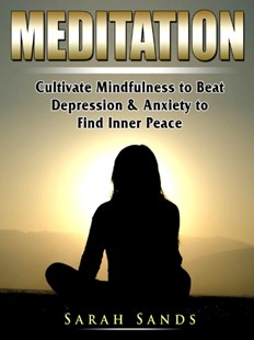 (ebook) Meditation for Beginners - Religion & Spirituality Meditation