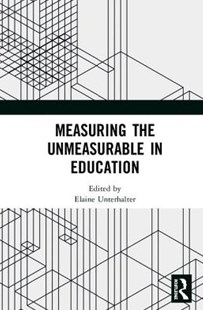 Measuring the Unmeasurable in Education by  (9780367001032) - HardCover - Education Trade Guides