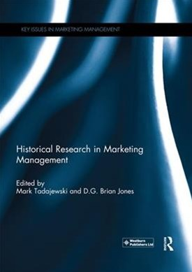 Historical Research in Marketing Management