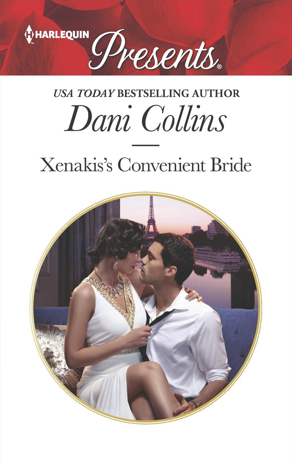 Xenakis's Convenient Bride