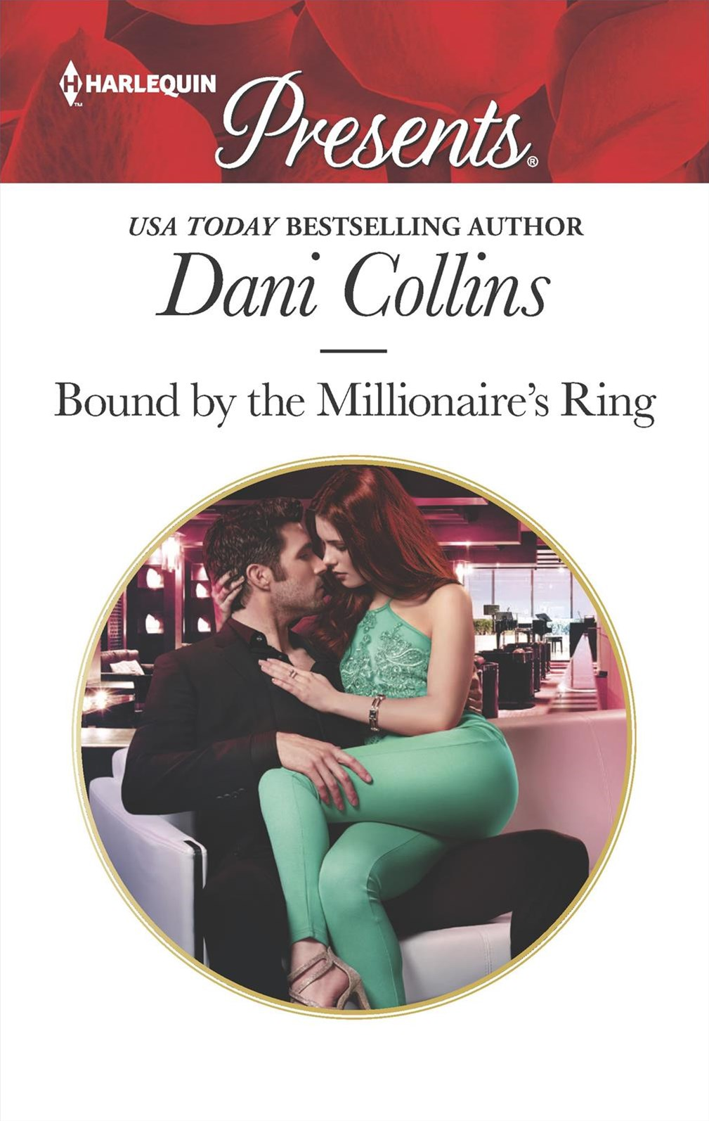 Bound by the Millionaire's Ring