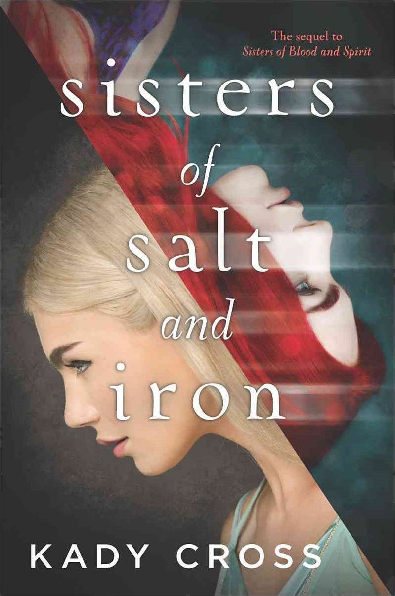 Sisters of Salt and Iron