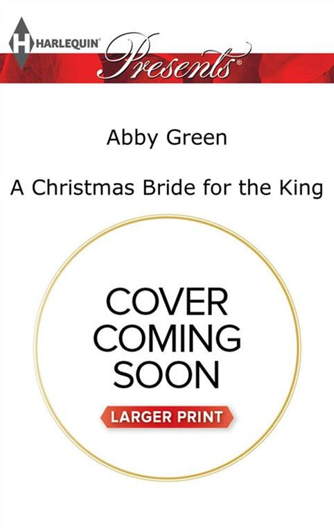 A Christmas Bride for the King