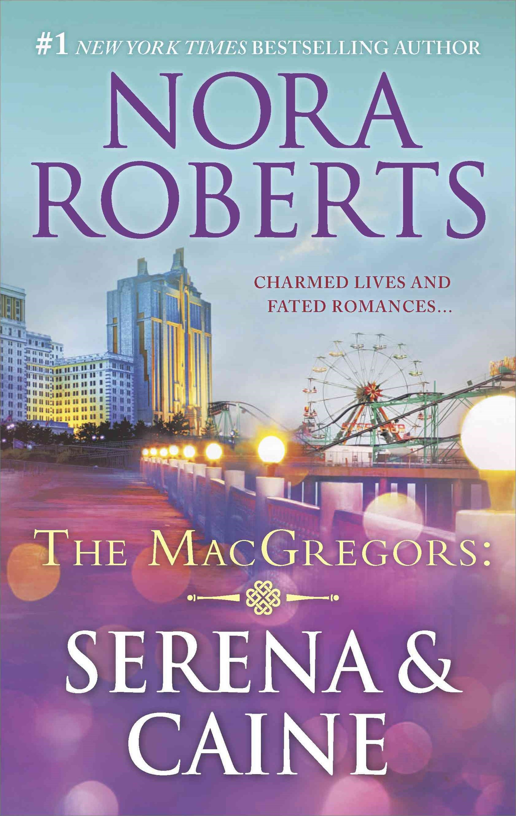 The MacGregors: Serena and Caine
