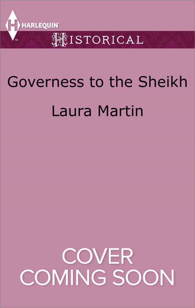 Governess to the Sheikh