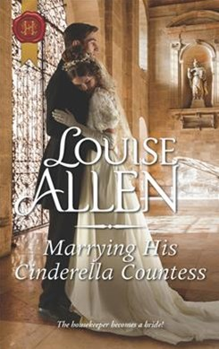 Marrying His Cinderella Countess