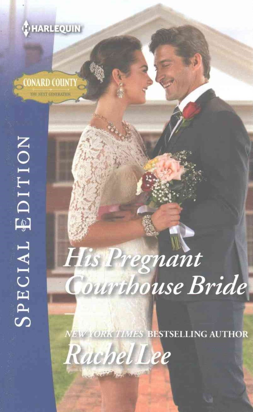 His Pregnant Courthouse Bride