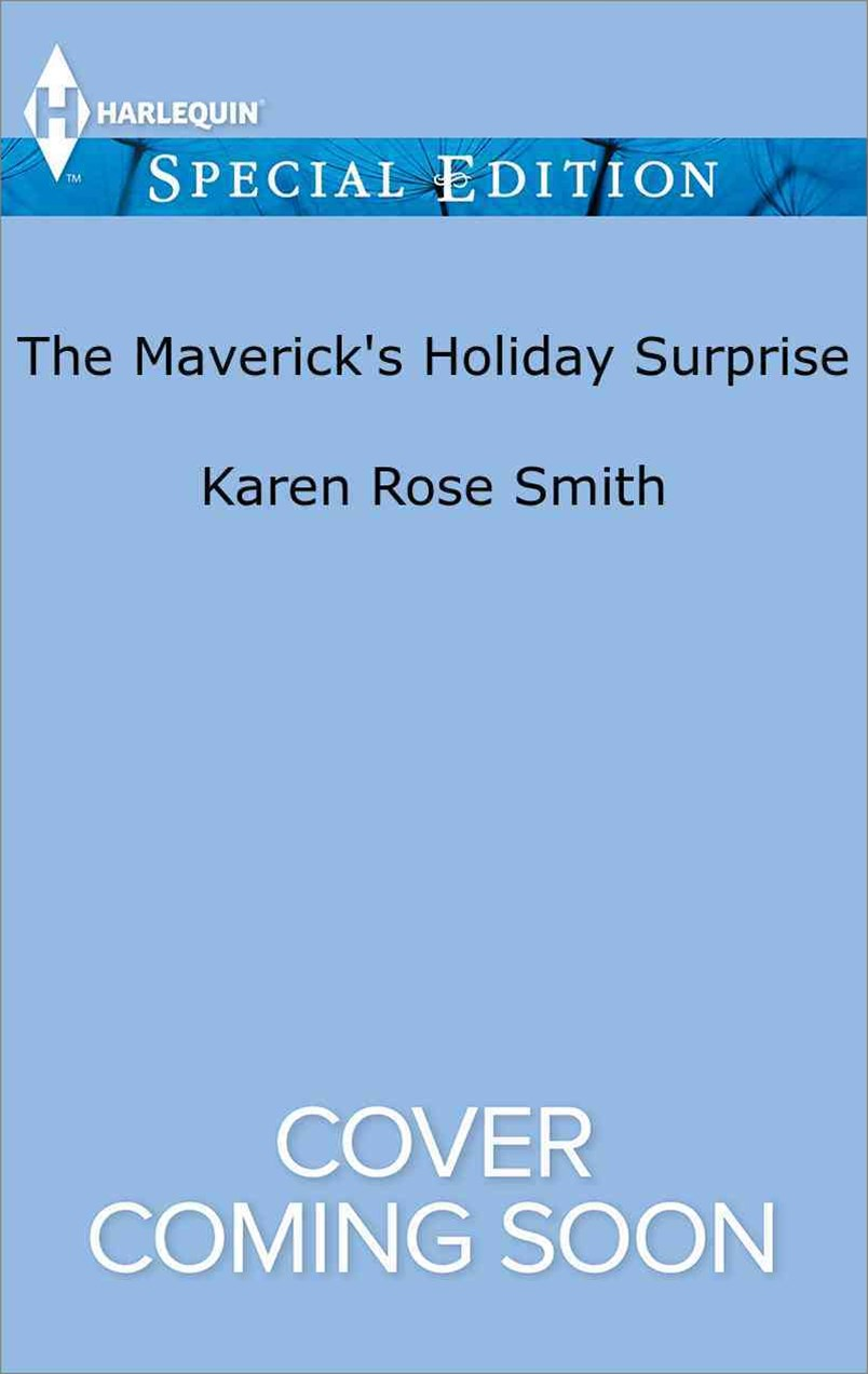 The Maverick's Holiday Surprise
