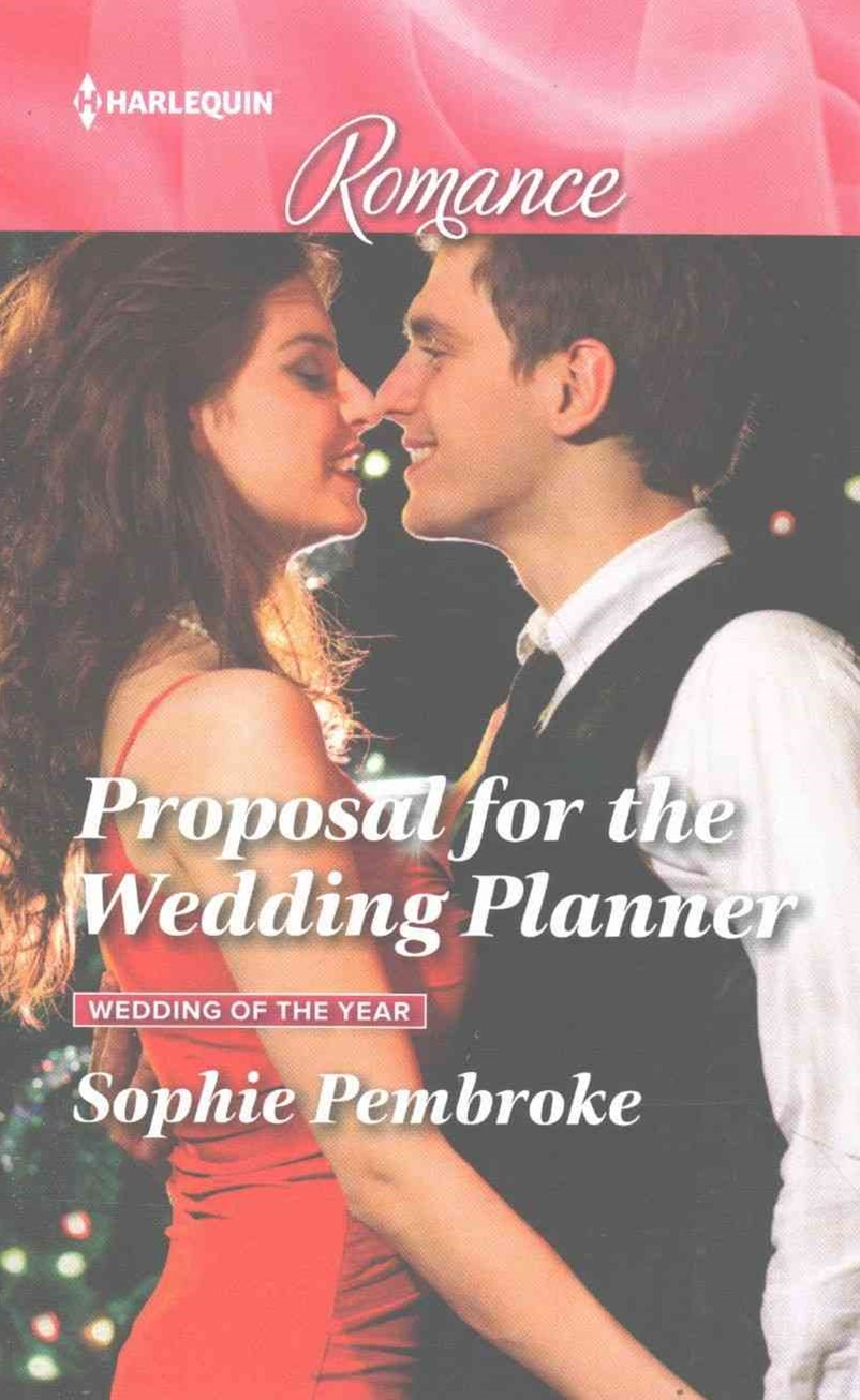 Proposal for the Wedding Planner