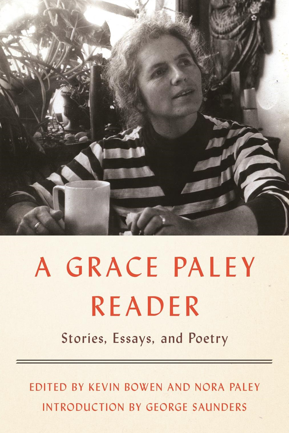 A Grace Paley Reader