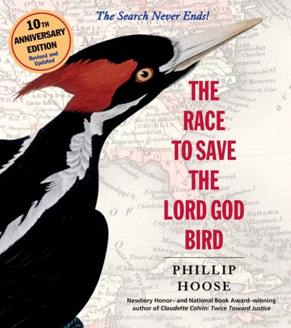 Race to Save the Lord God Bird