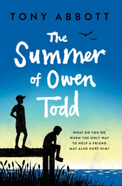 Summer of Owen Todd