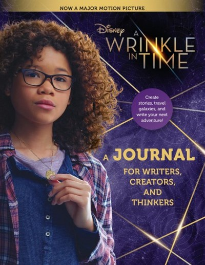 A Wrinkle in Time Journal
