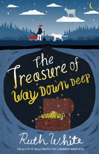Treasure of Way Down Deep