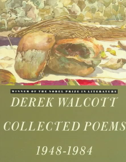 Coll Poems of Derek Walcott