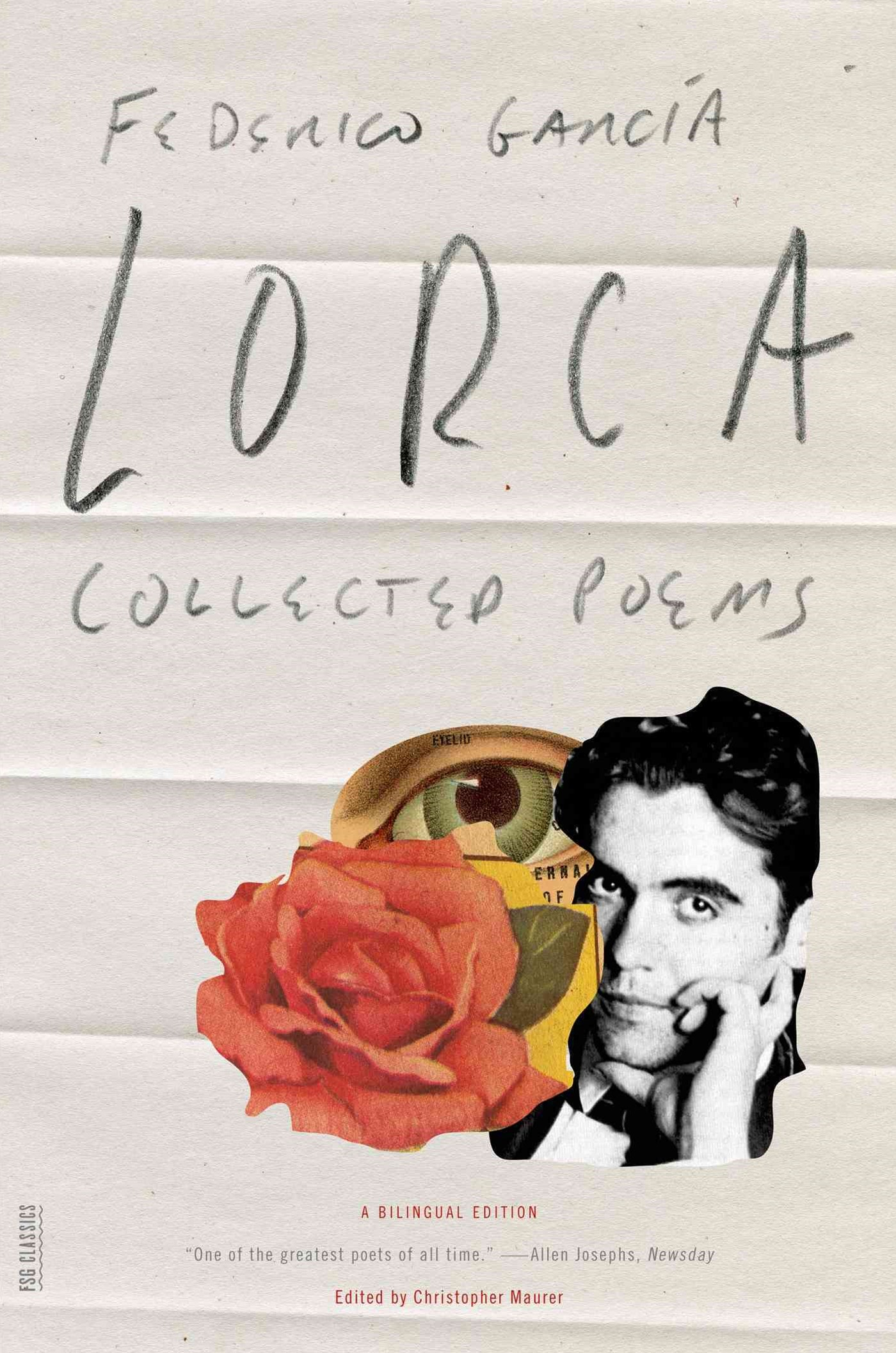 Federico Garcia Lorca - Collected Poems