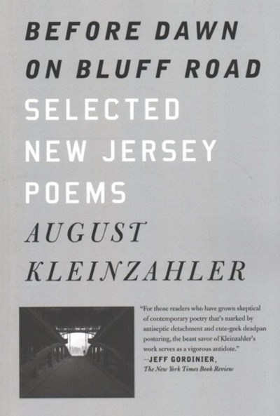 Before Dawn on Bluff Road / Hollyhocks in the: Selected New Jerse