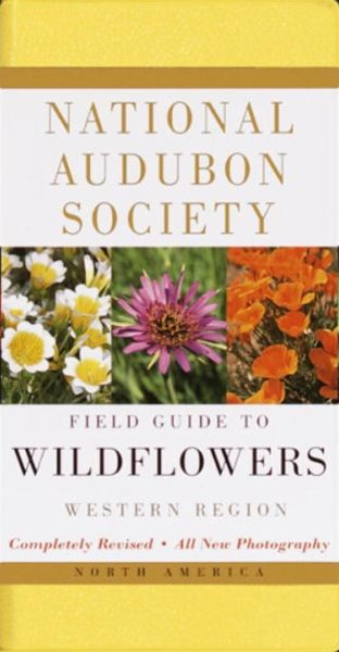 Guide to Wildflowers
