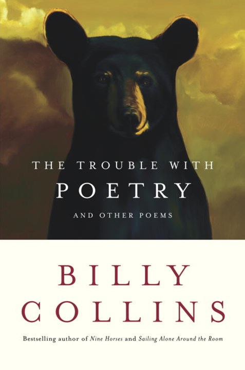 The Trouble with Poetry