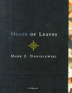 House of Leaves by Mark Z. Danielewski, Johnny Truant (9780375703768) - PaperBack - Crime Mystery & Thriller