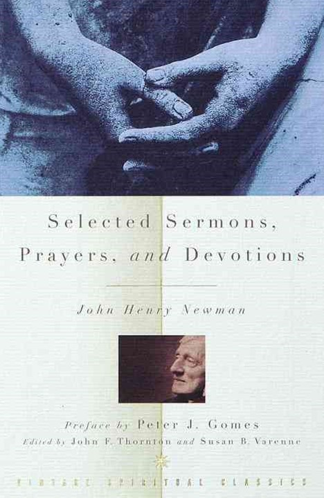 Selected Sermons, Prayers, Verses & Devotions