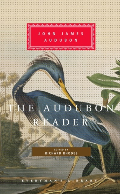 (ebook) Audubon Reader