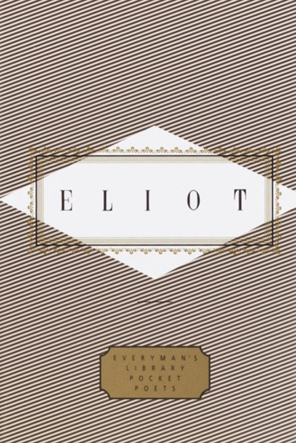 (ebook) Eliot: Poems