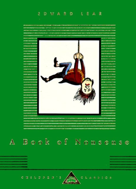 (ebook) Book of Nonsense