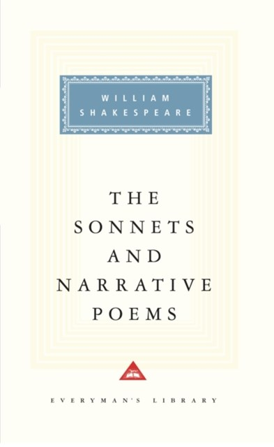 (ebook) Sonnets and Narrative Poems