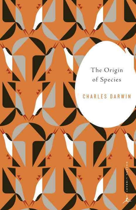 Mod Lib Origin Of Species