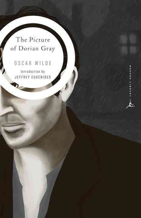 Mod Lib The Picture Of Dorian Gray
