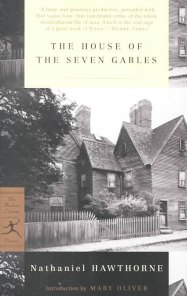 The Mod Lib House Of Seven Gables
