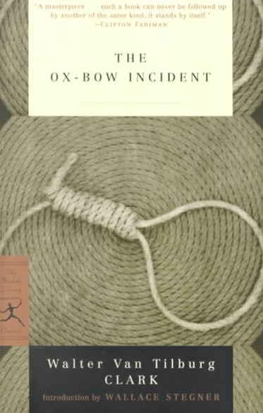 Mod Lib Ox-Bow Incident