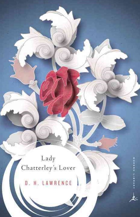 Mod Lib Lady Chatterley's Lover