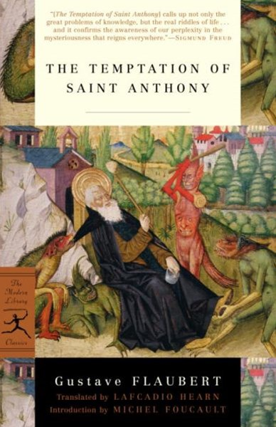 Mod Lib The Temptation Of St Anthony