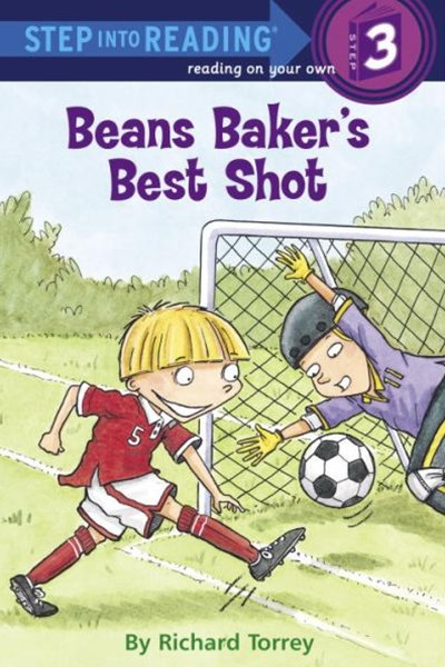 Baker Bean's Best Shot