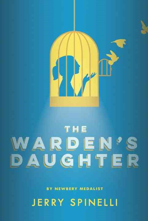 The Warden's Daughter