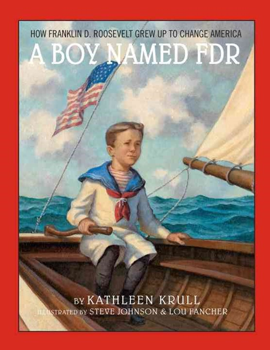 A Boy Named FDR