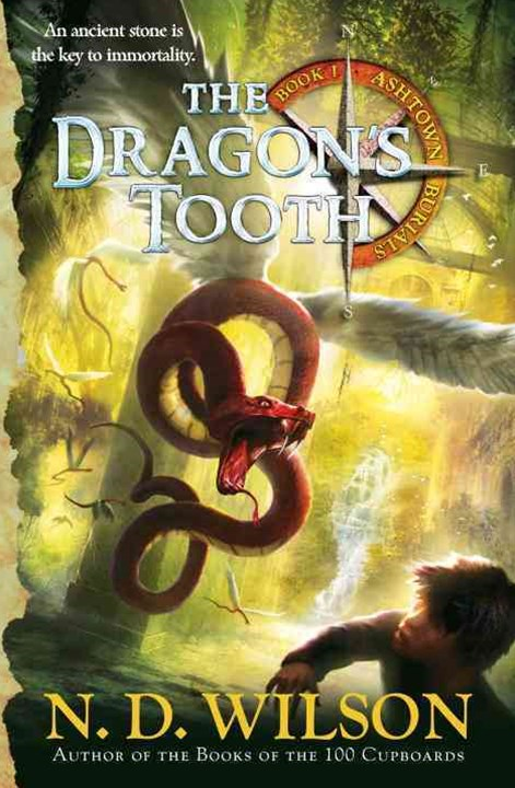 Dragon's Tooth