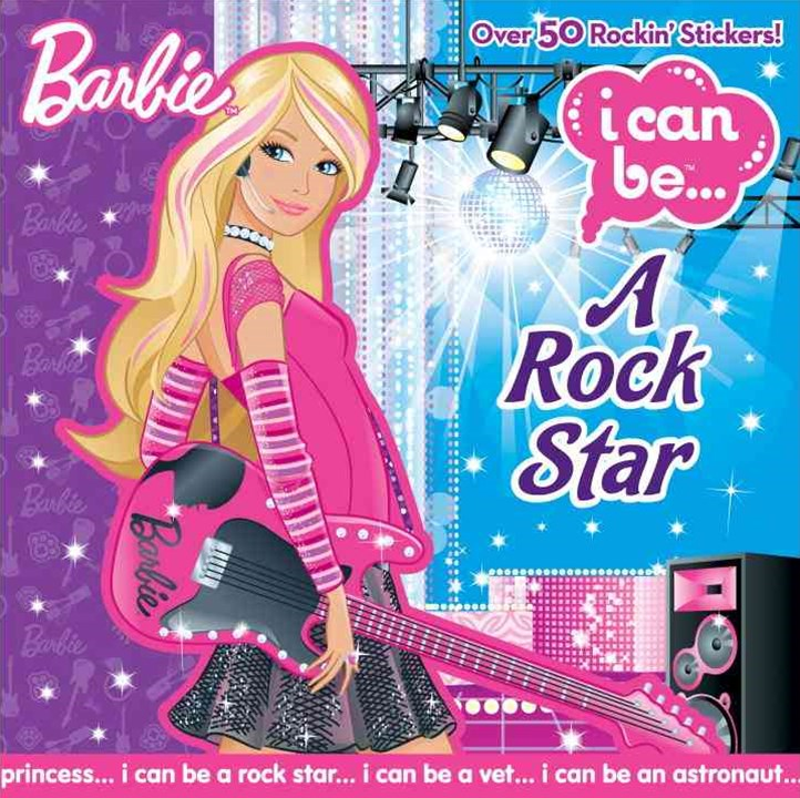 I Can Be a Rock Star