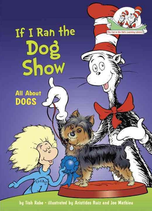 If I Ran the Dog Show