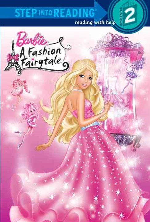 Barbie - Fashion Fairytale
