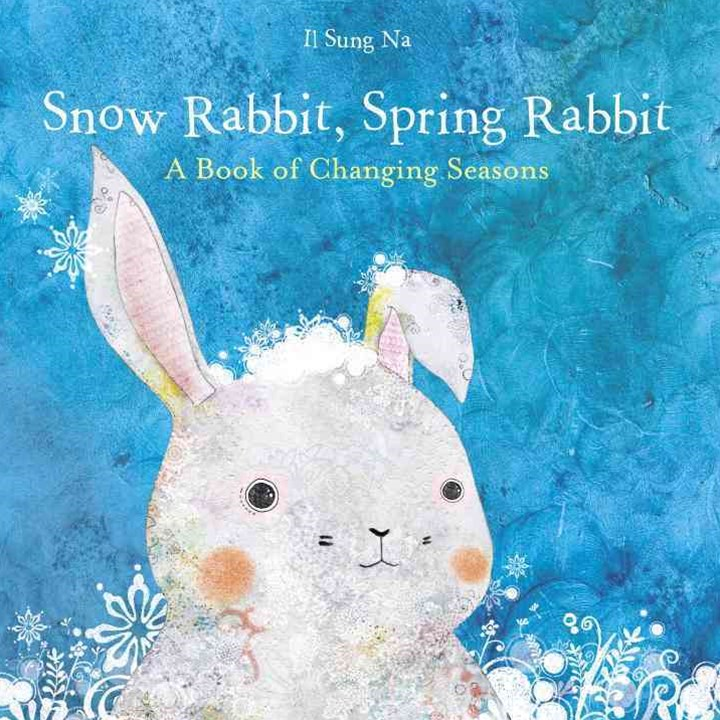 Snow Rabbit, Spring Rabbit