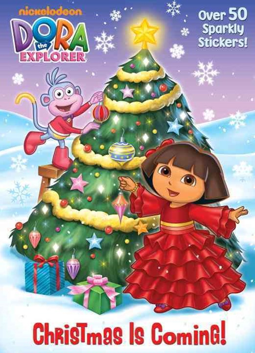 Christmas Is Coming! (Dora the Explorer)