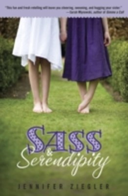 (ebook) Sass & Serendipity