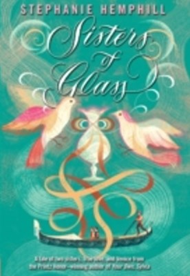 (ebook) Sisters of Glass