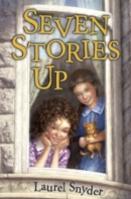 (ebook) Seven Stories Up