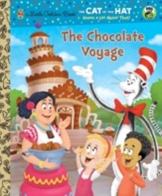 (ebook) Chocolate Voyage (Dr. Seuss/Cat in the Hat)